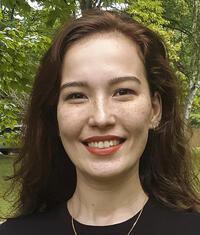 Kamila Nurmakova's picture