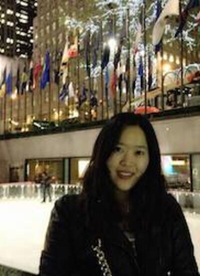 Jihye Jo's picture