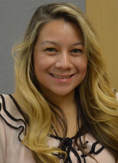Jenny Martinez's picture