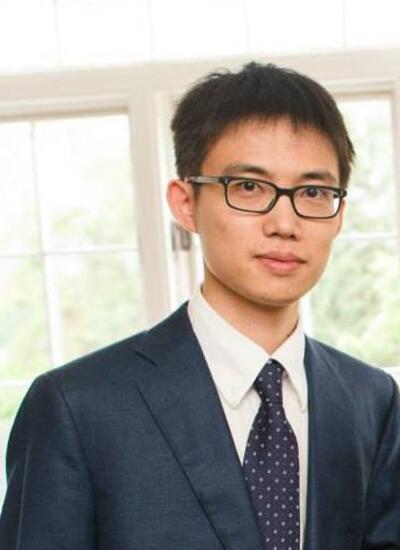Mingjiang Zhong's picture