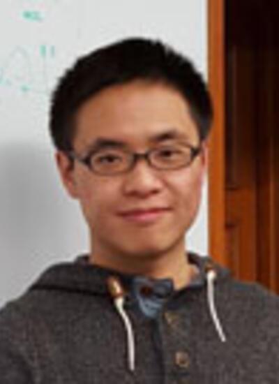 Yueshen Wu's picture