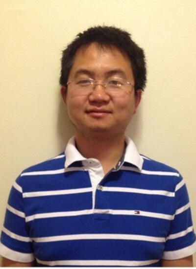 Ke Yang's picture
