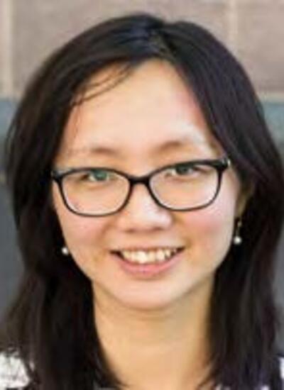 Zhe Mei's picture