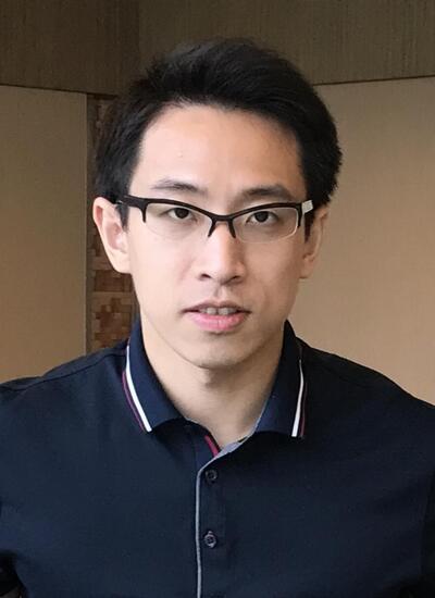Xu Lu's picture